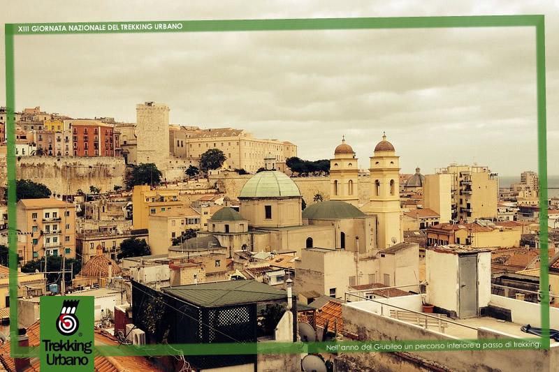 Trekking Urbano 2016