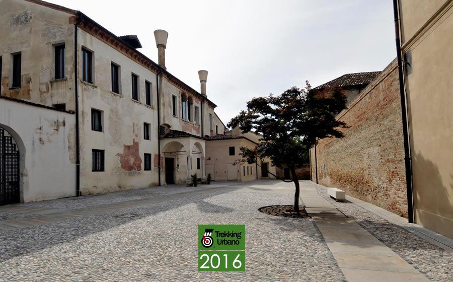 Treviso trekking urbano 2016 for Ufficio decoro urbano catania