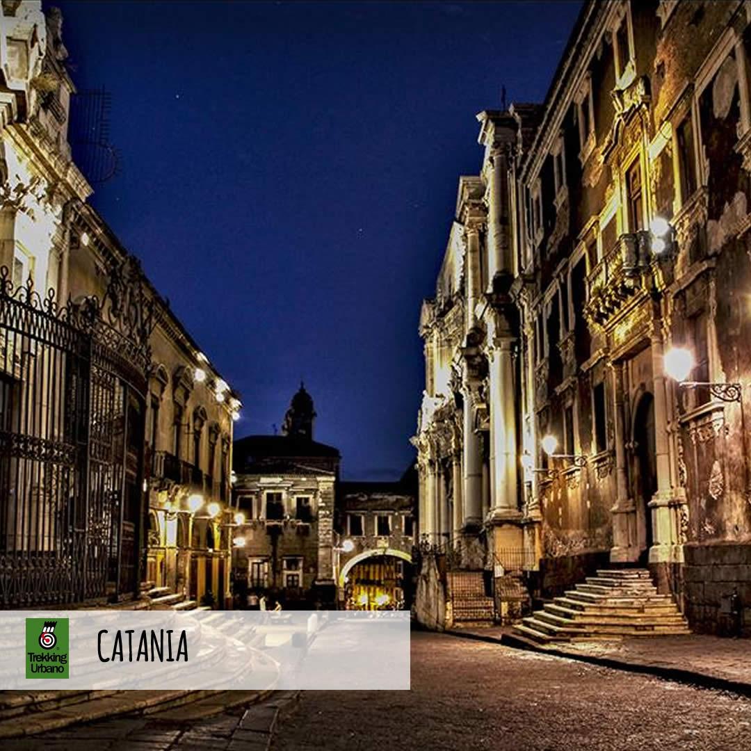 Catania trekking urbano for Ufficio decoro urbano catania