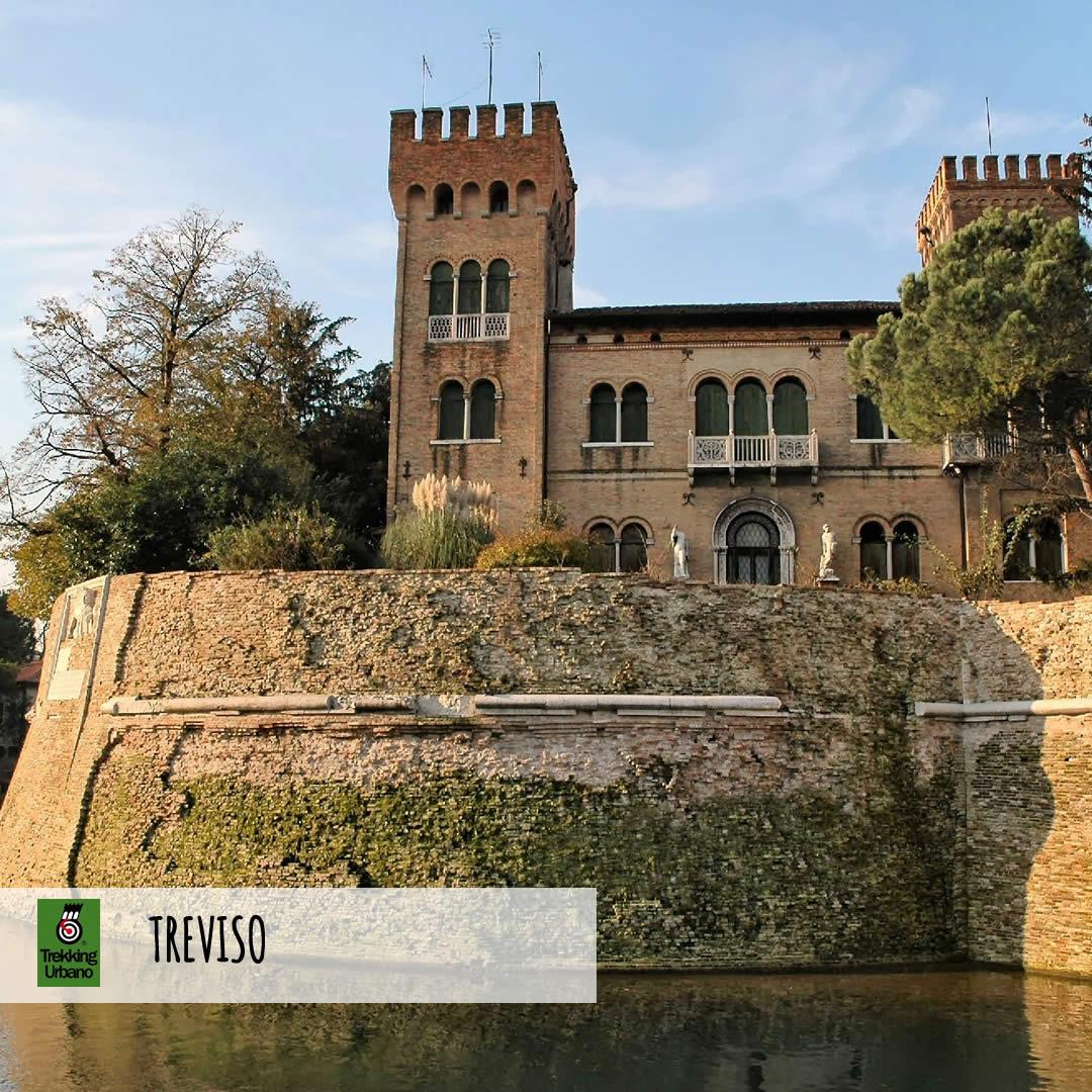 Treviso trekking urbano for Ufficio decoro urbano catania