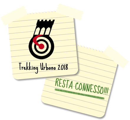 Trekking Urbano 2018