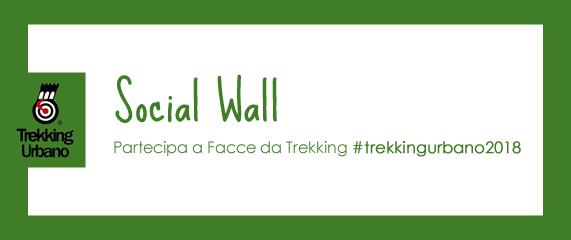Social Wall Trekking Urbano
