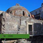 Catania Trekking Urbano 2018
