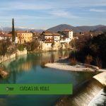 Cividale del Friuli Trekking Urbano 2018
