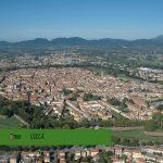 Lucca Trekking Urbano 2018