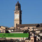 Macerata Trekking Urbano 2018