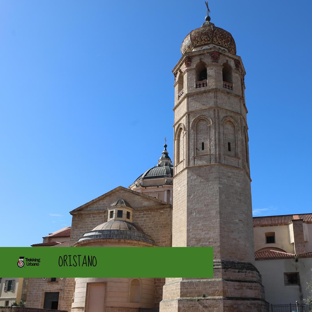 Oristano Trekking Urbano 2018