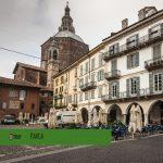 Pavia Trekking Urbano 2018