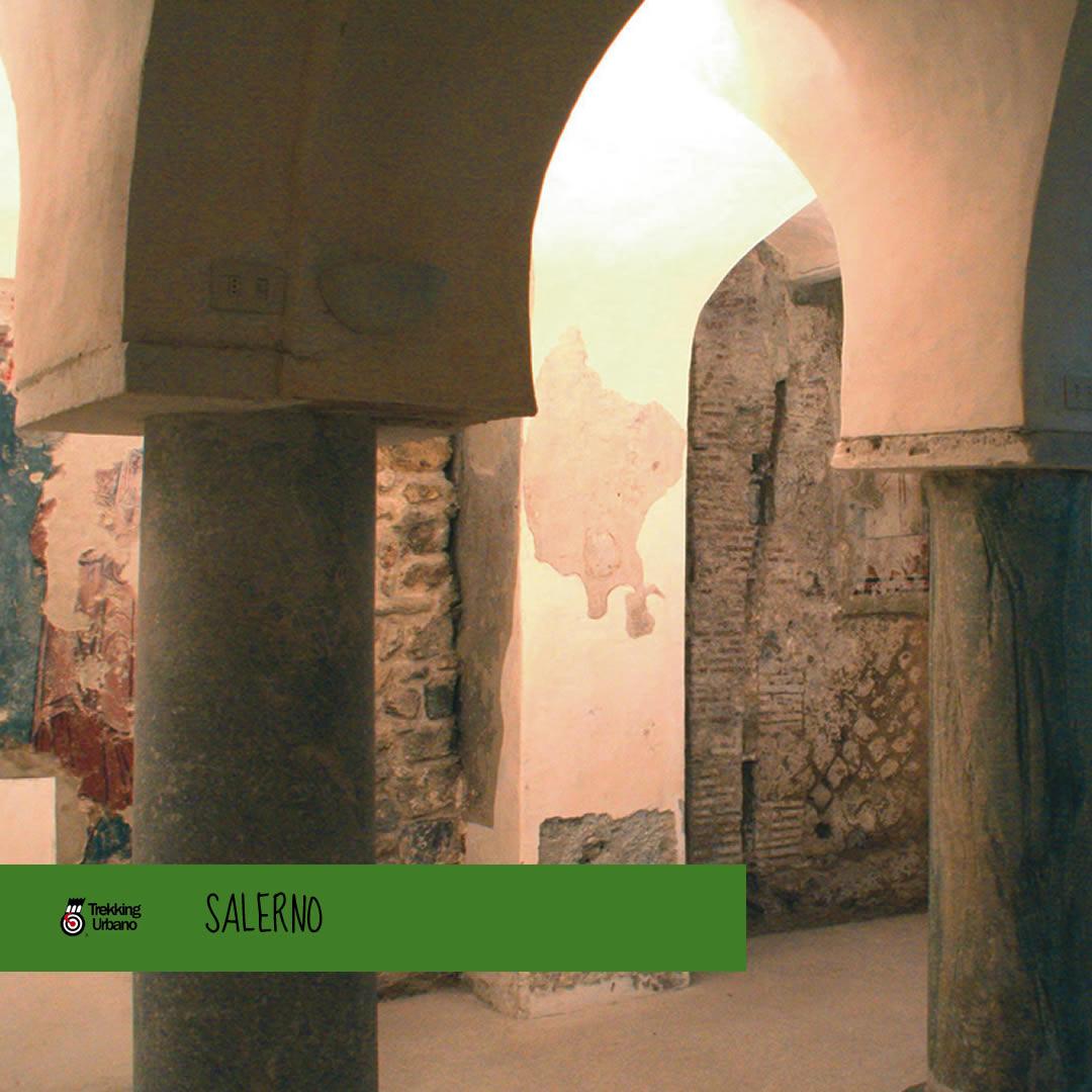 Salerno Trekking Urbano 2018