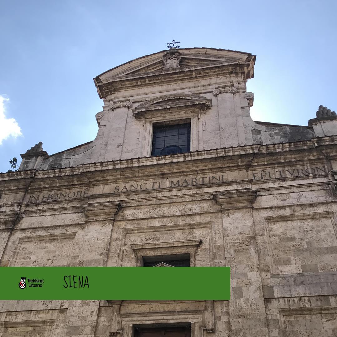Siena Trekking Urbano 2018