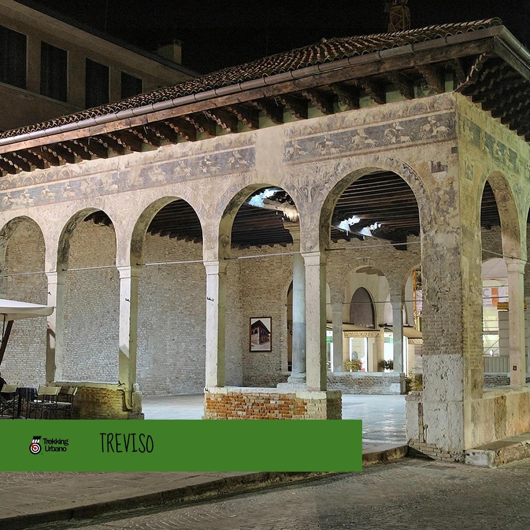 Treviso Trekking Urbano 2018