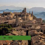 Urbino Trekking Urbano 2018